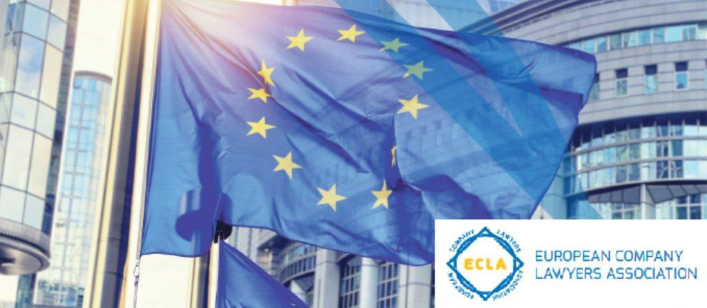 El Colegio de Abogados de Madrid participa en la Asamblea General de la European Company Lawyers Association (ECLA) 2020