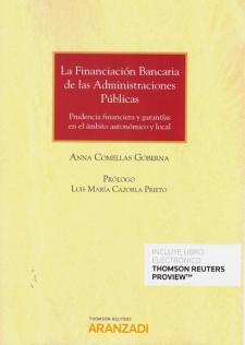 La financiación bancaria de las administraciones públicas