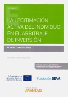 La legitimación activa del individuo en el arbitraje de inversión