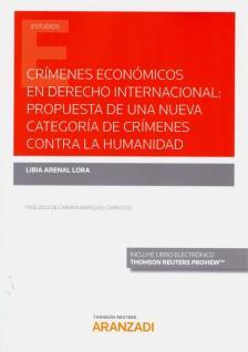 Crímenes económicos en derecho internacional