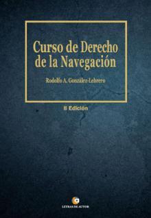 Curso de derecho de la navegación
