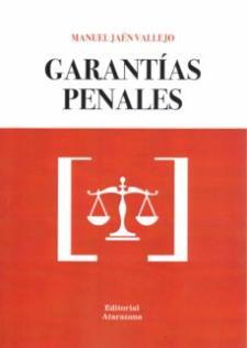 Garantías penales