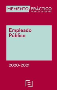 EMPLEADO público 2020-2021