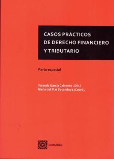 CASOS prácticos de derecho financiero y tributario