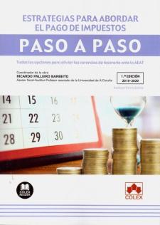ESTRATEGIAS para abordar el pago de impuestos