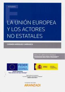 La Unión Europea y los actores no estatales