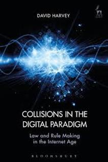 Collisions in de digital paradigm