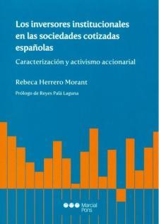 Los inversores institucionales en las sociedades cotizadas españolas