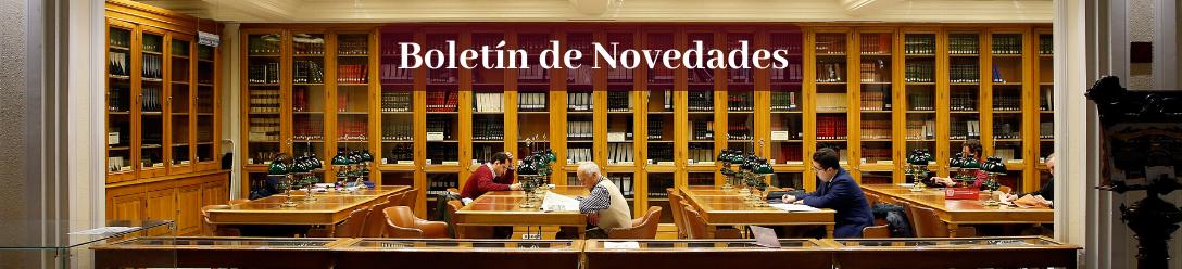 Biblioteca ICAM